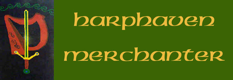 HarpHaven Merchanter